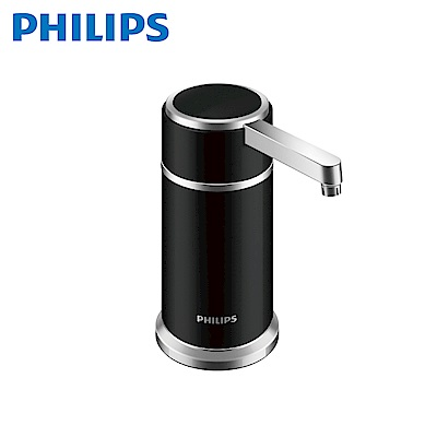 【Philips 飛利浦】超濾5重複合濾芯櫥上淨水器 WP3856