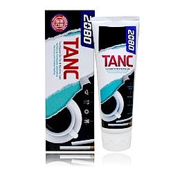 韓國2080 TANC 菸漬特效去漬美白牙膏100gX2入