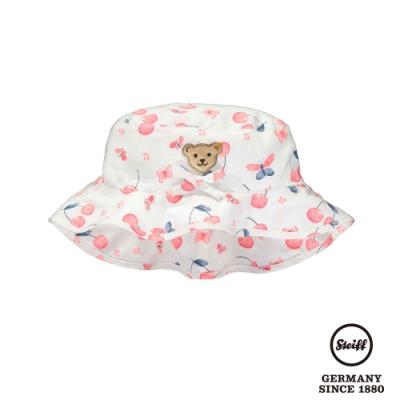 STEIFF德國精品童裝  櫻桃造型圖案帽子