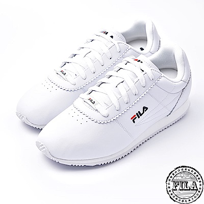 FILA 男款 輕量慢跑鞋 1 J903S 113