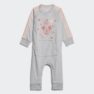 adidas DISNEY X MICKEY MOUSE 連身衣 男童/女童 GD3727