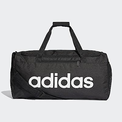 adidas 手提袋 Linear Core Duffel Bag