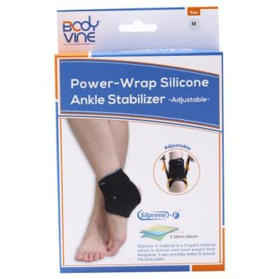 束健 腳踝穩固套-強力包覆BDV-SP-12100 (1入)