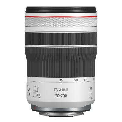 Canon RF 70-200mm F4L IS USM 望遠變焦鏡頭 公司貨