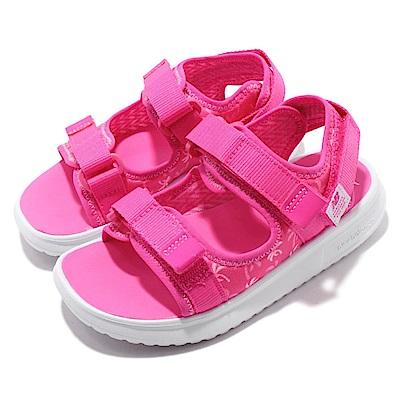 New Balance 涼拖鞋 YH750PPW 童鞋