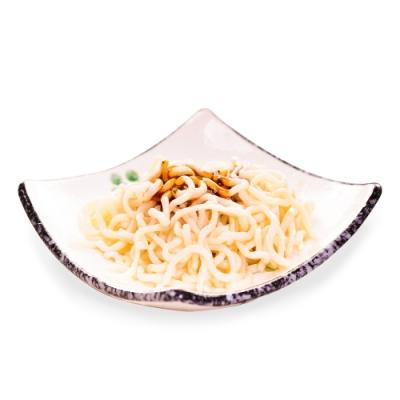 樂活e棧 低卡蒟蒻麵 燕麥拉麵+5醬任選(3份)