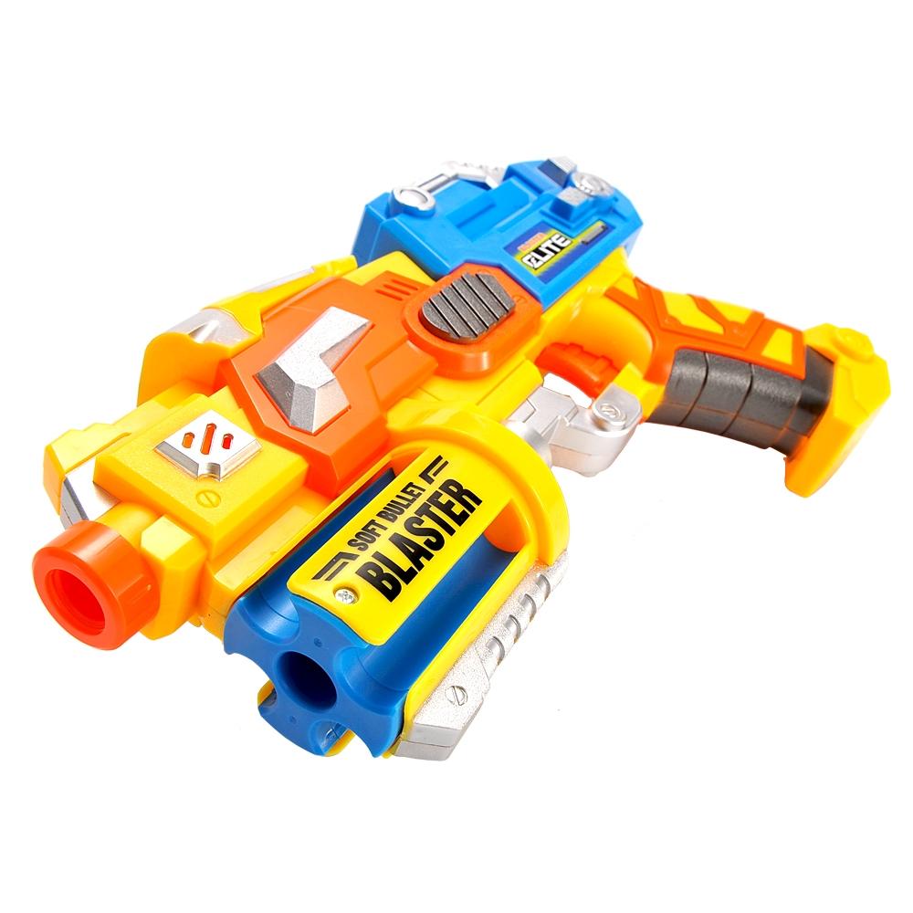 《Field Arms》擬真造型玩具軟彈槍 附6發軟彈
