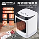 SONGEN松井 まつい陶瓷溫控暖氣機電暖器 SG-107FH-B product thumbnail 2