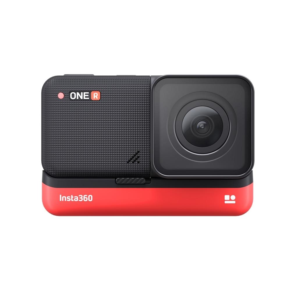 Insta360 ONE R 全景鏡頭套裝組 全景/運動攝影機 公司貨
