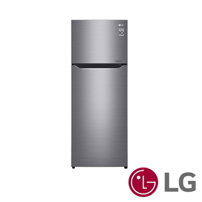LG樂金 208L 1級變頻2門電冰箱 GN-L297SV 精緻銀