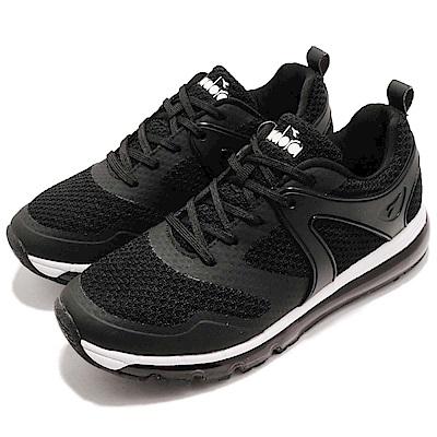 Diadora 慢跑鞋 DA8AWC6060 寬楦 運動 女鞋