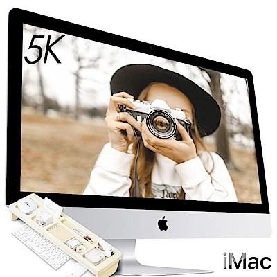Apple iMAC 27/32G/1TSSD/Mac OS(MNE92TA/A)