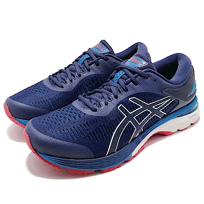 Asics 慢跑鞋 Gel-Kayano 25 4E 男鞋