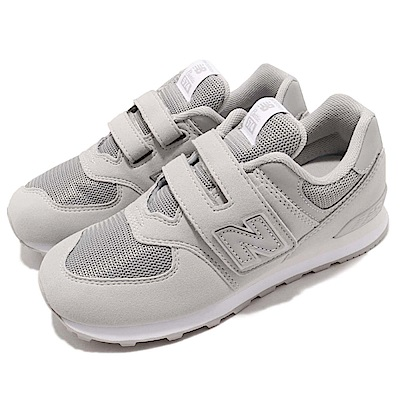 New Balance 休閒鞋 574TC 復古 童鞋