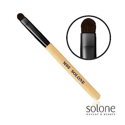 Solone M05 原木眼線膠刷