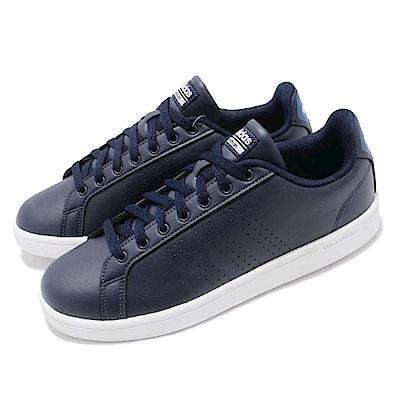 adidas 休閒鞋 CF Advantage CL 男鞋