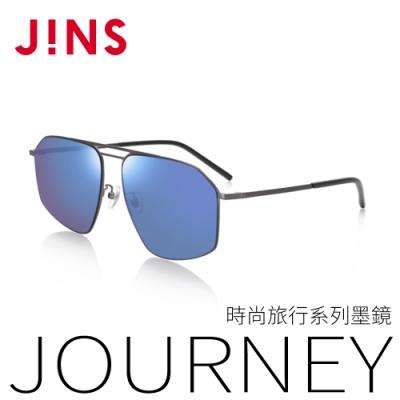 JINS Journey 時尚旅行系列墨鏡(AUMN20S059)