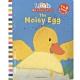 The Noisy Egg 吵鬧的蛋觸摸概念小書 product thumbnail 1