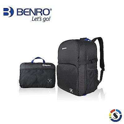 BENRO百諾 精靈4便攜袋 空拍機簡便型雙肩背包 Phantom 4 Drone