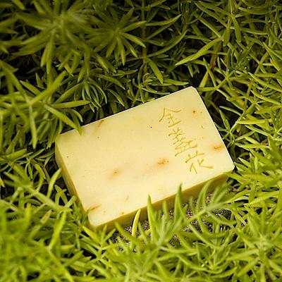 文山手作皂-金盞花洗顏皂_潔顏皂