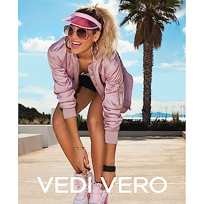VEDI VERO 太陽眼鏡 (粉膚色)VE809