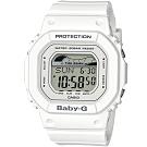 CASIO卡西歐BABY-G夏季衝浪運動腕錶 BLX-560-7