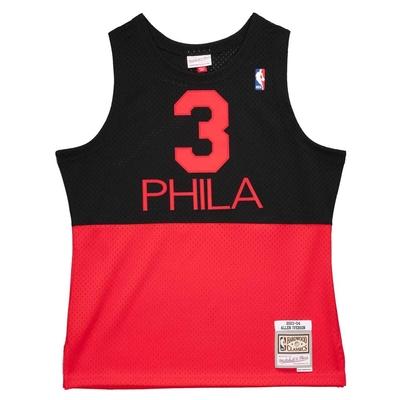 M&N NBA RELOAD 異色 復古球衣 76人 03-04 #3 Allen Iverson