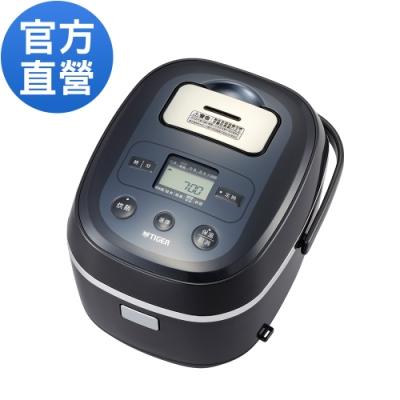 (日本製)TIGER虎牌 10人份健康型tacook微電腦多功能電子鍋(JBX-A18R)
