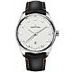 Favre-Leuba 域峰錶 SKY CHIEF DATE 紳士機械錶(00.10201.08.21.41) product thumbnail 1