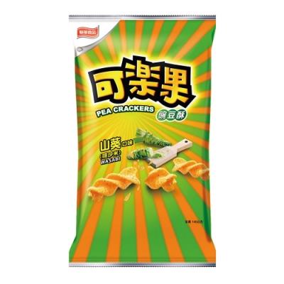 可樂果 山葵(哇沙米)口味(140g)