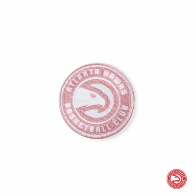 NBA Store X CiPU聯名刺繡貼 老鷹隊