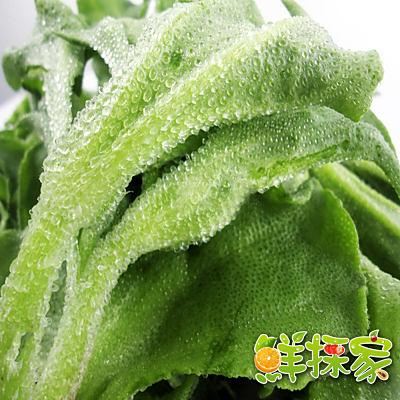 鮮採家 綠色溫室水晶冰菜8盒入(單盒120g±10%)