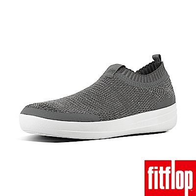 FitFlop UBERKNIT休閒鞋粉炭灰色