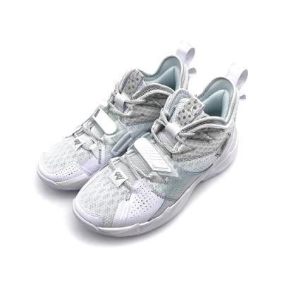 Nike JORDAN WHY NOT ZER0.3 PF 男 籃球鞋 白(CD3002103)