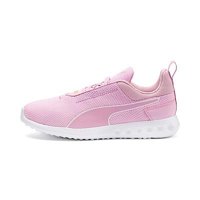 PUMA-Carson2ConcaveWns女慢跑鞋-淡淺粉