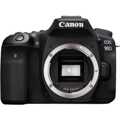 (無卡-12期)Canon EOS 90D 單機身(公司貨)