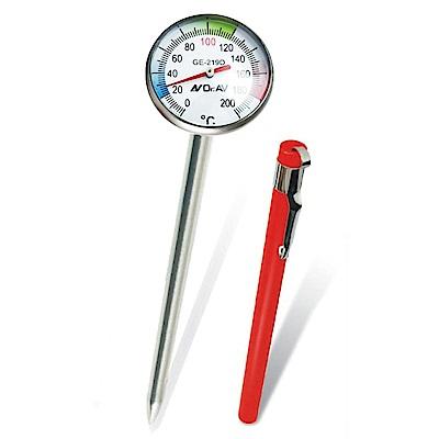 Dr.AV 多功能迷你筆型烹飪溫度計(GE-219D)
