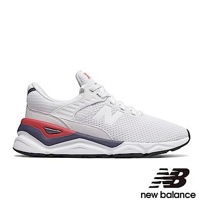 New Balance復古鞋WSX90CLA-B女性白色