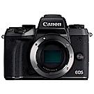 另贈電池+64G卡) Canon EOS M5 單機身公司貨