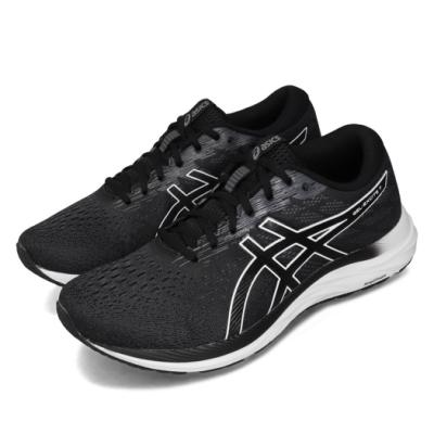 Asics 慢跑鞋 Gel-Excite 7 超寬楦 男鞋