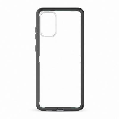 Mous Samsung Galaxy S20 透明 Clarity 軍規防摔保護殼