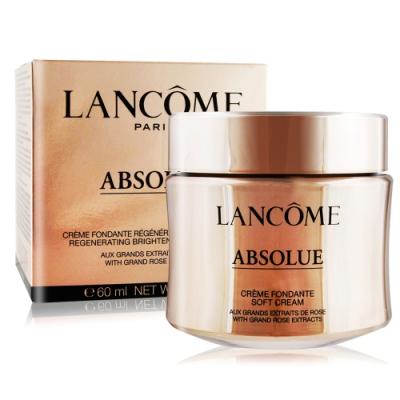 LANCOME 蘭蔻 絕對完美黃金玫瑰修護乳霜60ml