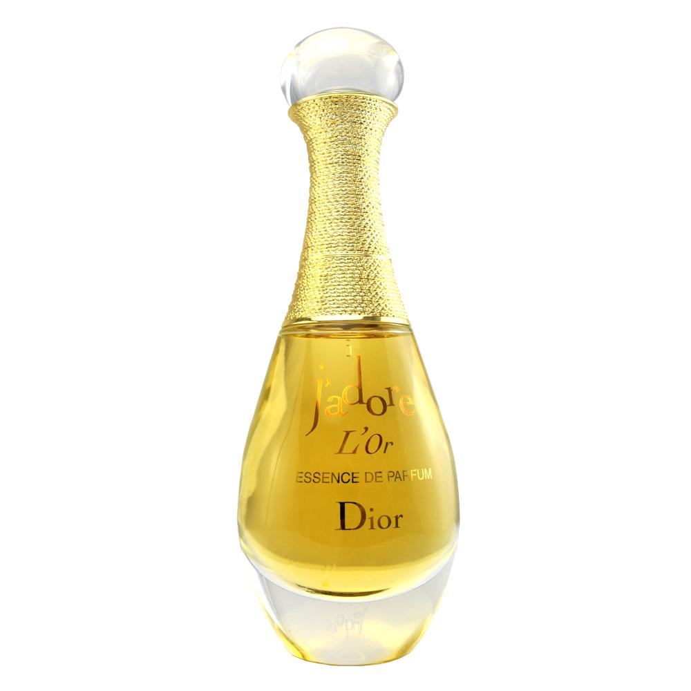 (即期品)Dior 迪奧 J adore 頂級金緻香精 40ml (Tester) @ Y!購物