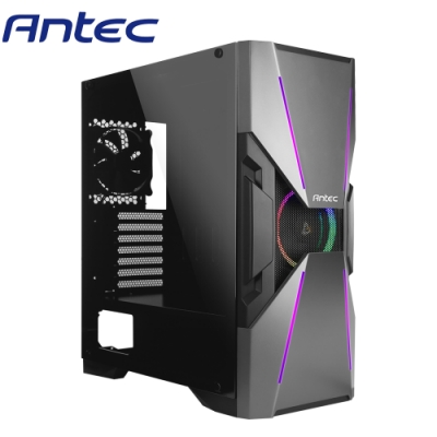 Antec 安鈦克 DA601 E-ATX ARGB  透側 電腦機殼