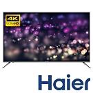 Haier海爾 50型 4K 連網液晶顯示器 50K6000U+視訊卡