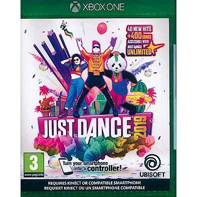 舞力全開 2019 Just Dance 2019  - XBOX ONE 中英文亞版