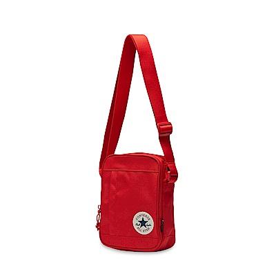 CONVERSE-小側背包-紅-10006933-A02