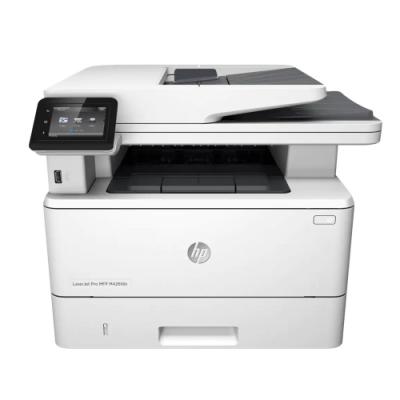 HP LaserJet Pro M426fdn 黑白雷射多功能事務機