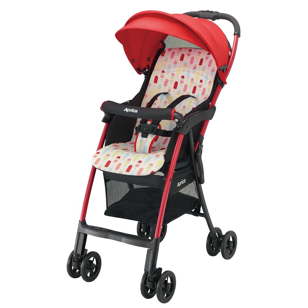 【Aprica】挑高型嬰幼兒手推車 Magical Air S (3款可選) product image 1