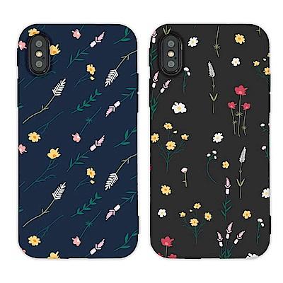【TOYSELECT】iPhone XR 小雛菊碎花手機殼